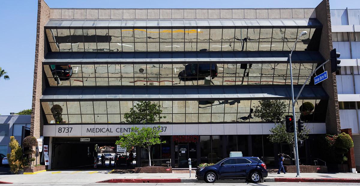 Colorectal Surgery - Los Angeles #101