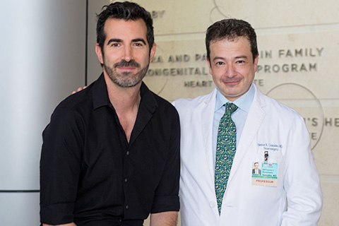 gonzales gabriel goldberg with doctor